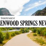 Glenwood Springs Post Independent news graphic