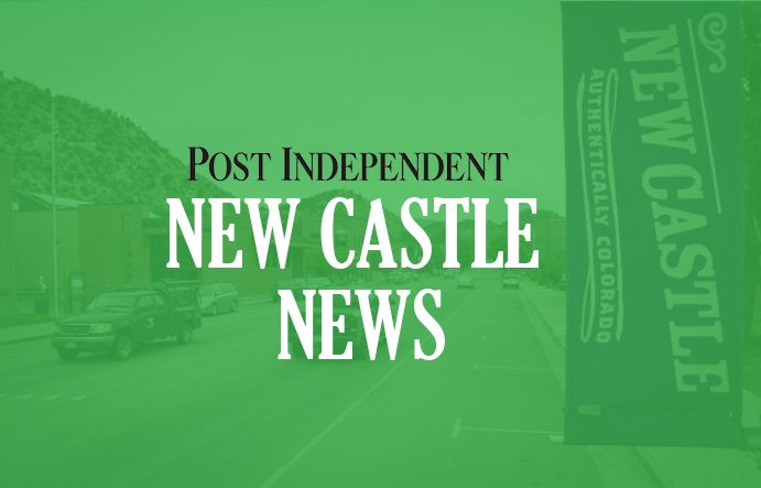 Post Independent New Castle news graphic