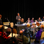 U.S. Senate candidate forum Wednesday at the Silverthorne Performing Arts Center in Silverthorne