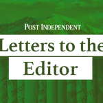 Post Independent Letters to the editor graphic
