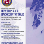 backcrounty tour event aspen