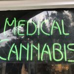Medical Cannabis Sign