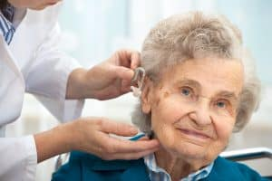Innovations in wearable technology that measure and analyze biometrics is an exciting frontier for senior care.