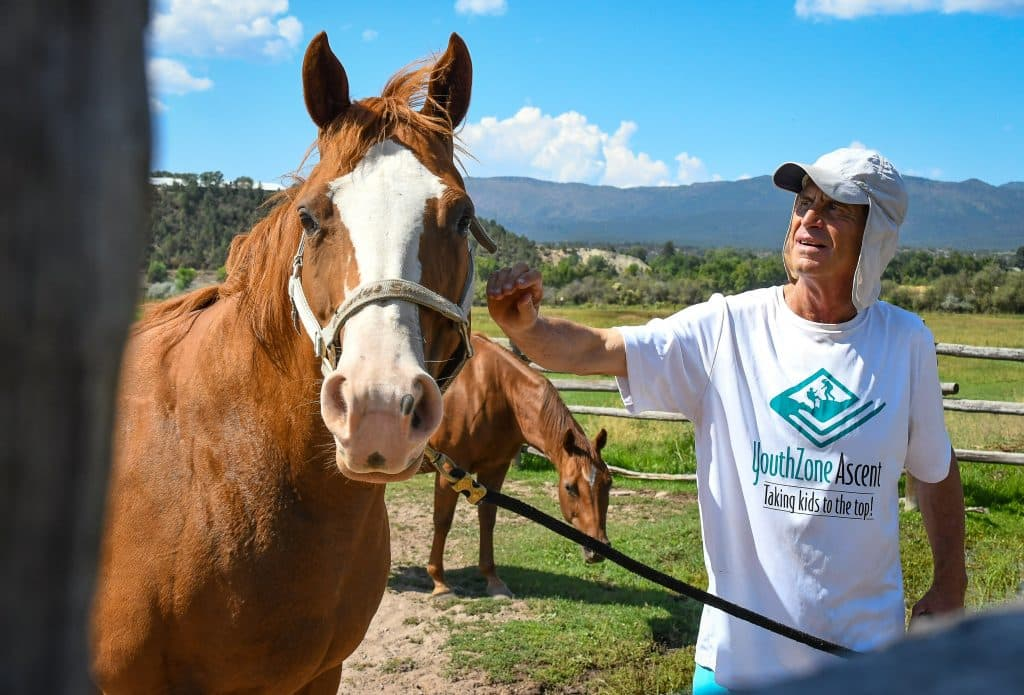 Meet The Diehard Garfield County Runner Who Finds Time To Run A 53 Acre Ranch Postindependent Com
