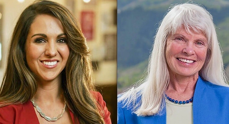 Q&A with Colorado's Congressional House District 3 ...