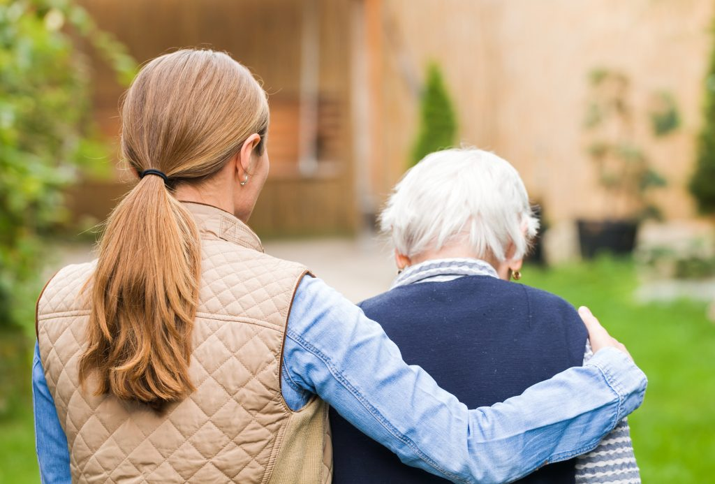 On September 14, Renew Roaring Fork Assisted Living and Memory Care presents a trio of experts to discuss research, care and living with Alzheimer's and dementia-related illnesses (Getty Images)